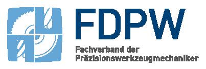 Mitglied im Fachverband der Präzisionswerkzeugmechaniker FDWP